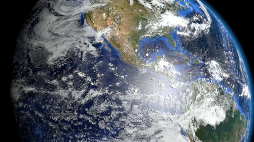 Earth's 2019 Resource 'Budget' Used up by July 29 with 5 Months Still to Go