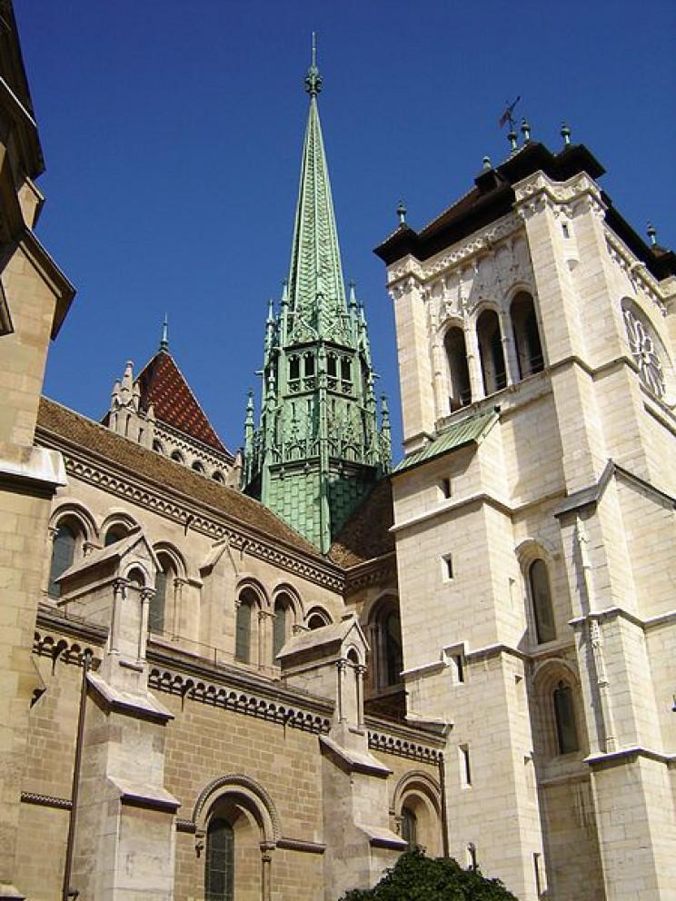 9 Architectural Wonders of Switzerland