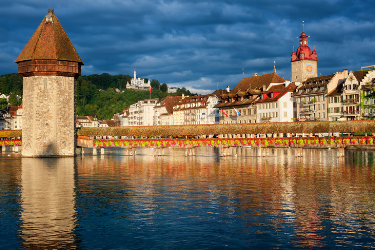9 Architectural Wonders of Switzerland