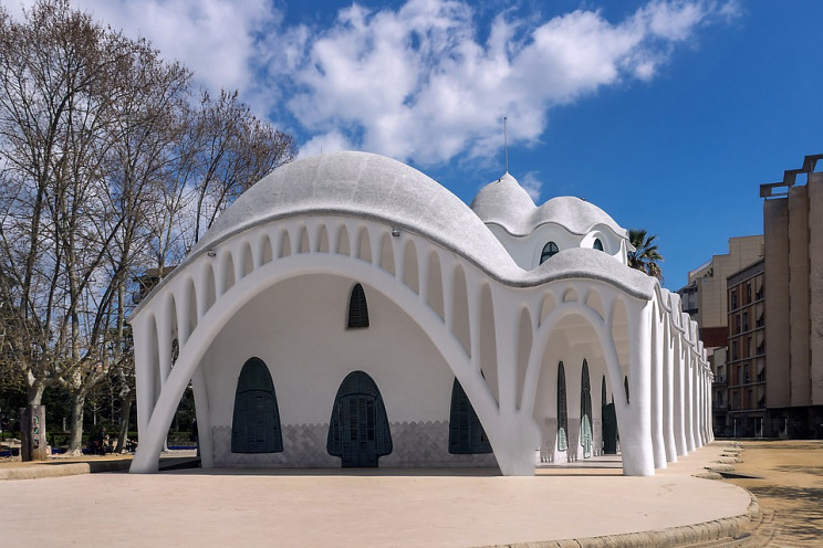 21 Buildings That Helped Shape Modern Architecture From 1945 To Today