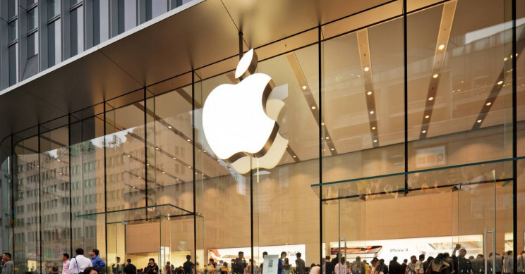 All Apple stores closing in response to COVID-19 pandemic