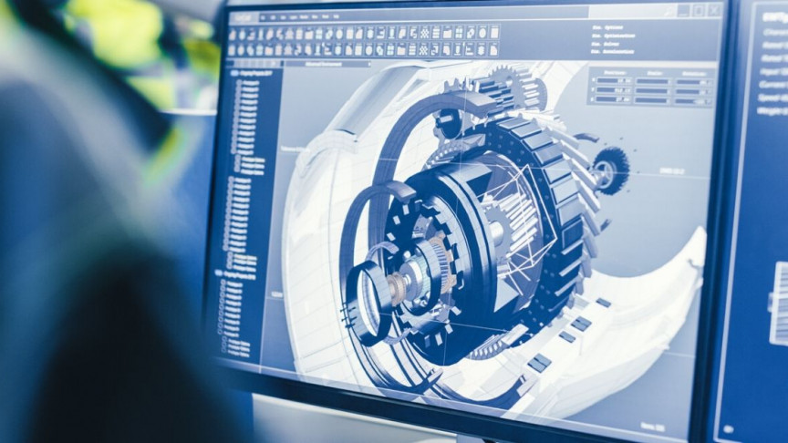 What Lies In The Future Of Mechanical Design Industry