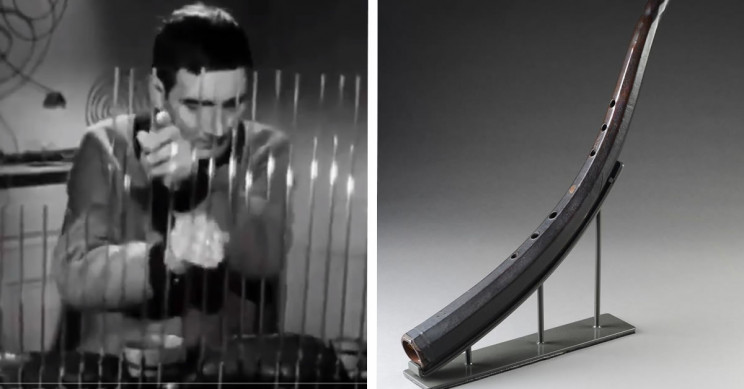 11 Unique and Beautiful Instruments with Mesmerizing Sounds
