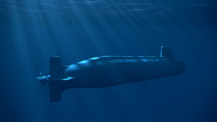 US Arrests Nuclear Engineer For Allegedly Selling Nuclear Submarine 'Secrets'