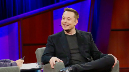 Thanks to SpaceX, Elon Musk Might Be the World's First Trillionaire