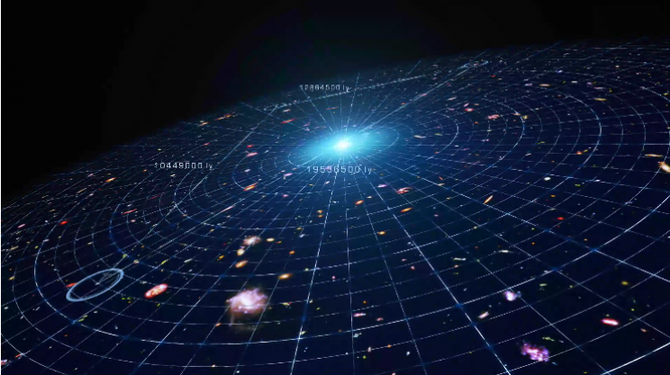 Could Humans Ever Create a Galactic Empire?