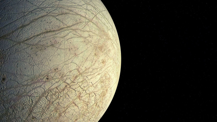 Worlds With Interior Oceans May Be More Hospitable Than Earth-Like Planets