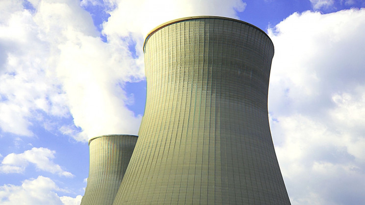 Safe Nuclear Reactors? It's Time to Separate Fact From Fiction