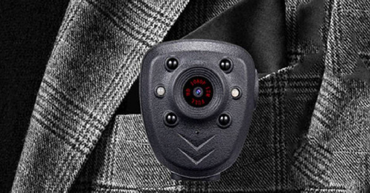 A Body Camera Perfect For Both Leisure and Safety
