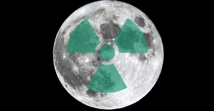 Radiation Levels on the Moon Are Alarmingly High, First Ever Measurements Reveal