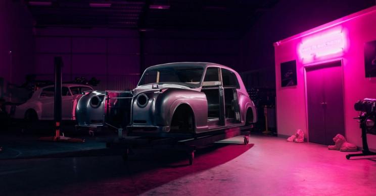 Rolls-Royce Phantom V 04