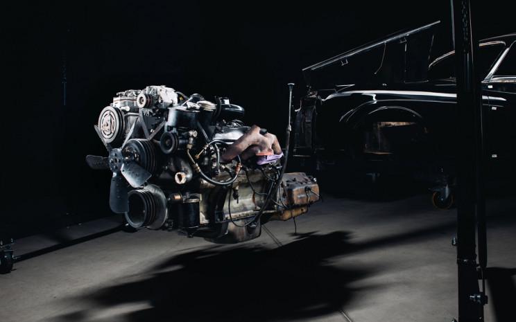 Rolls-Royce Phantom V 08