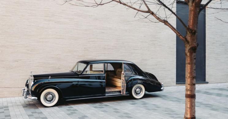 Rolls-Royce Phantom V 11