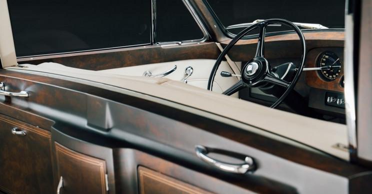 Rolls-Royce Wheel Lunaz