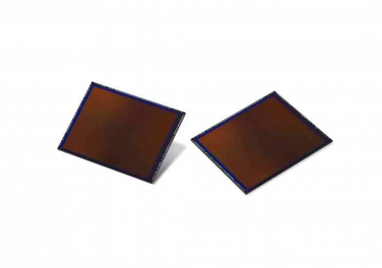 Samsung Introduces Industry's First 108MP Image Sensor for Smartphones