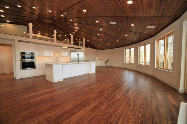 These Amazing Hurricane-Proof Homes Withstood Hurricane Dorian