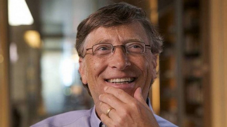 Want to Get Inside Bill Gates' Head? Netflix Has You Covered