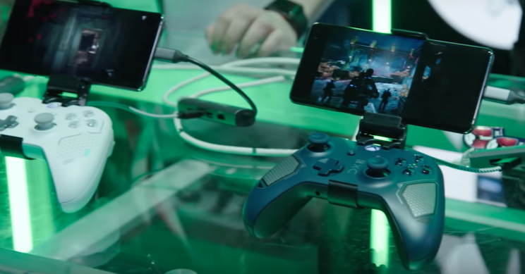 Project xCloud: Xbox's Live Videogame Streaming Service Preview Is Live