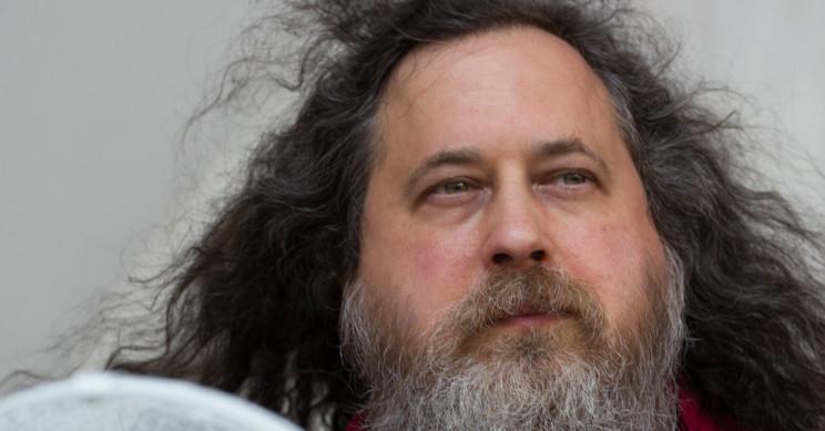 Software Activist Richard Stallman Resigns from MIT over Defense of Jeffrey Epstein