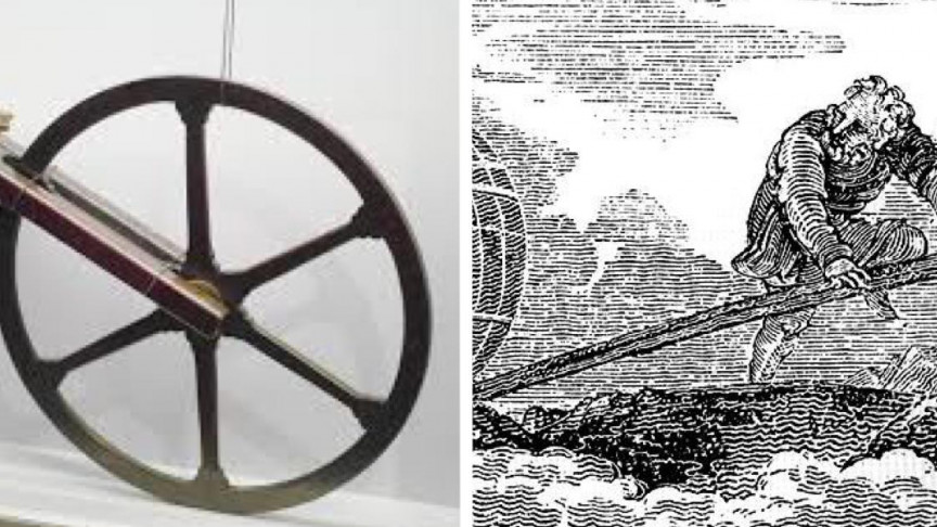 7 Amazing Inventions from Archimedes