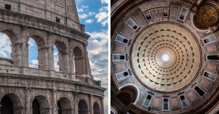 13 Reasons We Know Why Roman Concrete is Stronger than Its Modern Equivalent