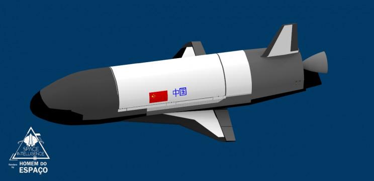 spaceplanes china