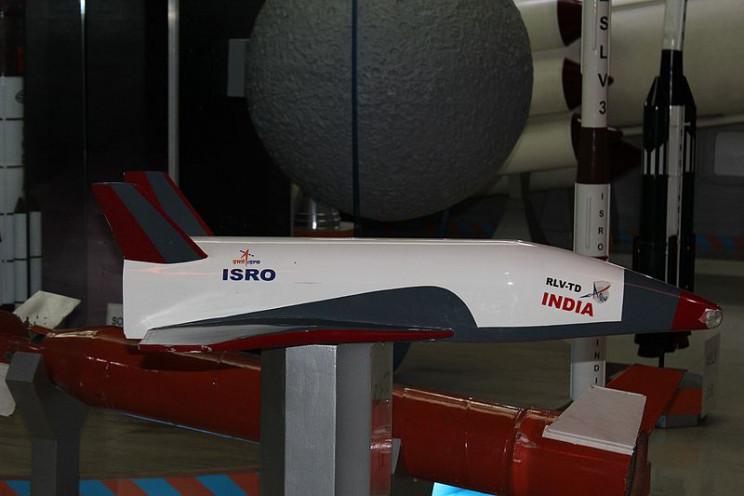 spaceplanes RLV-TD