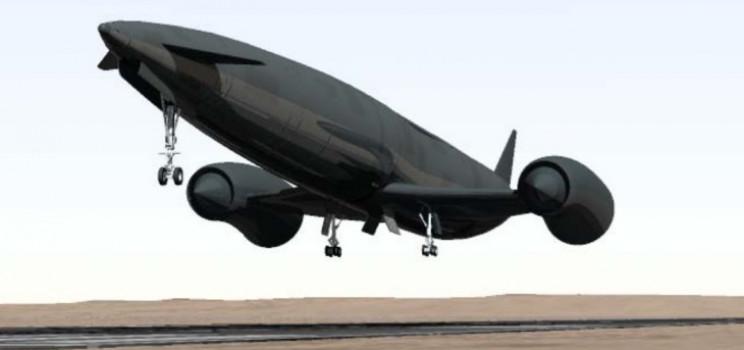 spaceplanes skylon