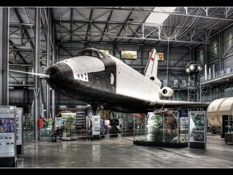 spaceplanes the buran
