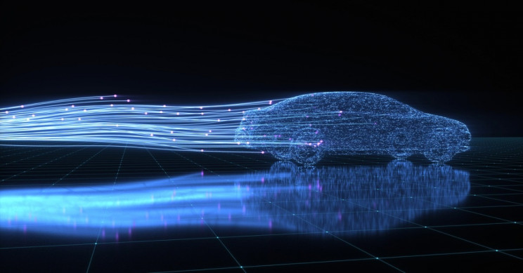Collaborative Driving Not Autonomous Vehicles to Rule the Roads For Now