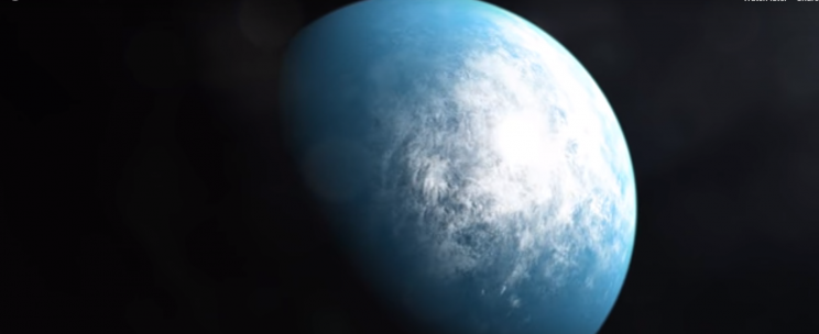 NASA's TESS Satellite Discovers Earth-Sized Planet That May be Habitable