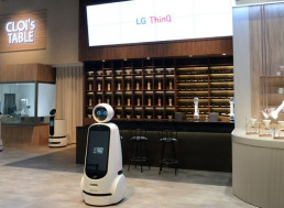 LG Gives A Preview of Its 2020 AI-Enabled Product Lineup