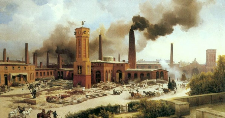 Important Facts About the European Countries That Struggled During the Industrial Revolution