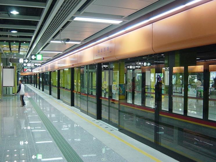 longest tunnels metro 3