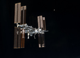 The ISS as We Know It May Be Coming to an End
