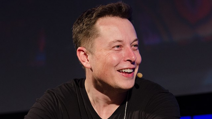 Elon Musk: 'Extremely Safe' Nuclear Plants Possible