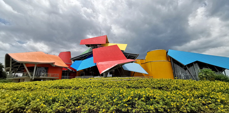 architectural failures biomuseo