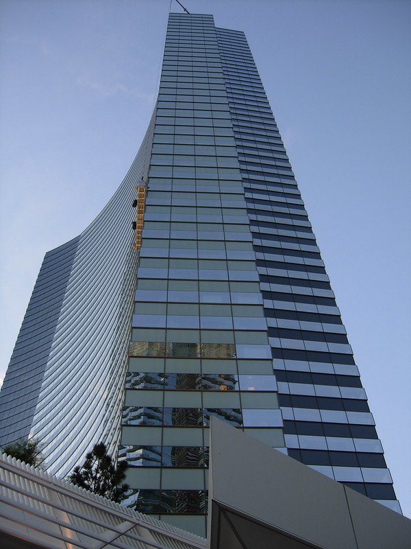 embarassing architectural failures vdara