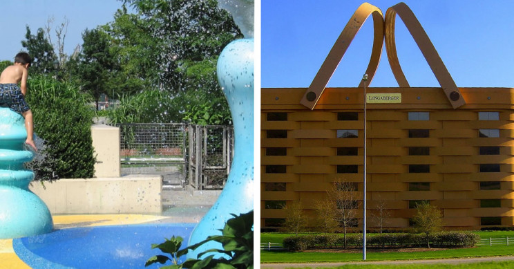 25 Extremely Embarrassing Architectural Failures