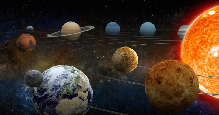 NASA Needs to Update Its Rules to Keep Our Solar System Clean