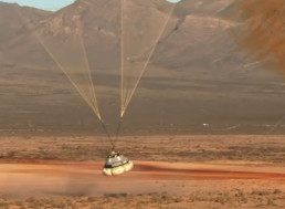 NASA and Boeing Tested Starliner's Launch Abort System