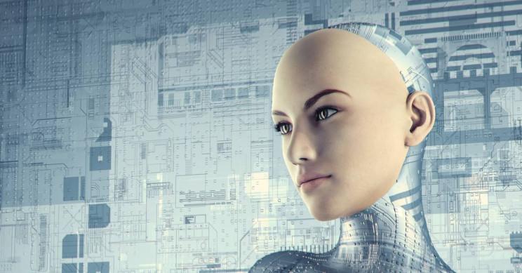 Company Invents Creepy Sex Robot that Breathes
