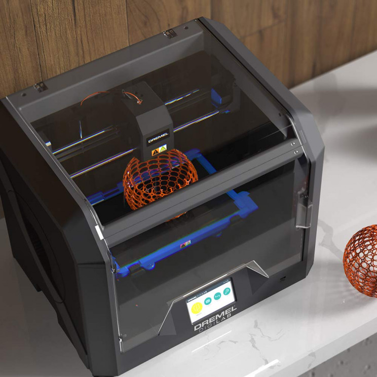 9 3D Printers for Anyone Who Wants to Create a New, Printed World