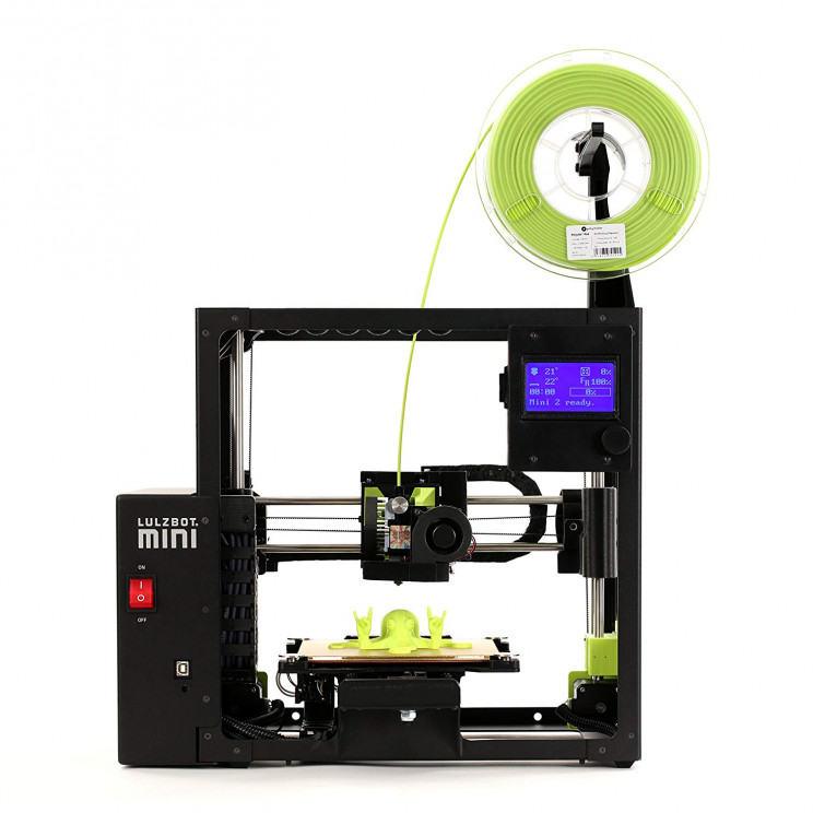 lulzbot-3d-printer