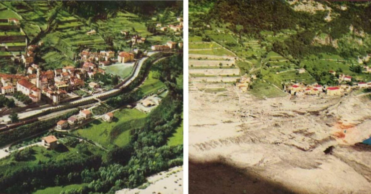 13 Facts about the Deadly Vajont Dam Engineering Disaster