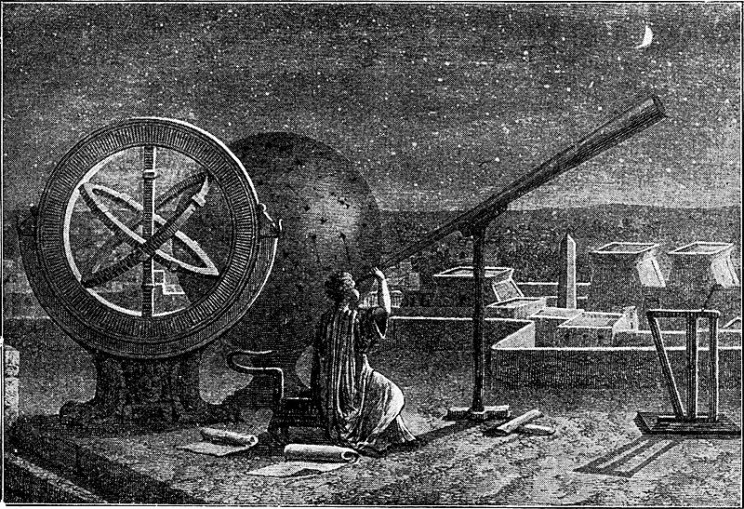 9 of the World's Most Influential Early Astronomers
