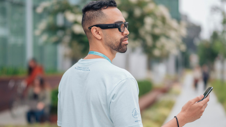 All We Know About Facebook's Future Augmented Reality Glasses
