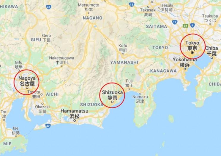 Japan's New Bullet Train Faces Environmental Concerns