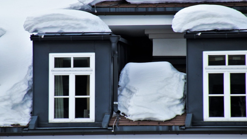 How Changing Climate Conditions Are Altering Building Design