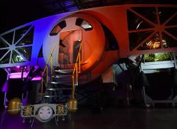 Dynetics Unveils Lunar Lander Mock-up, Video Takes You Inside